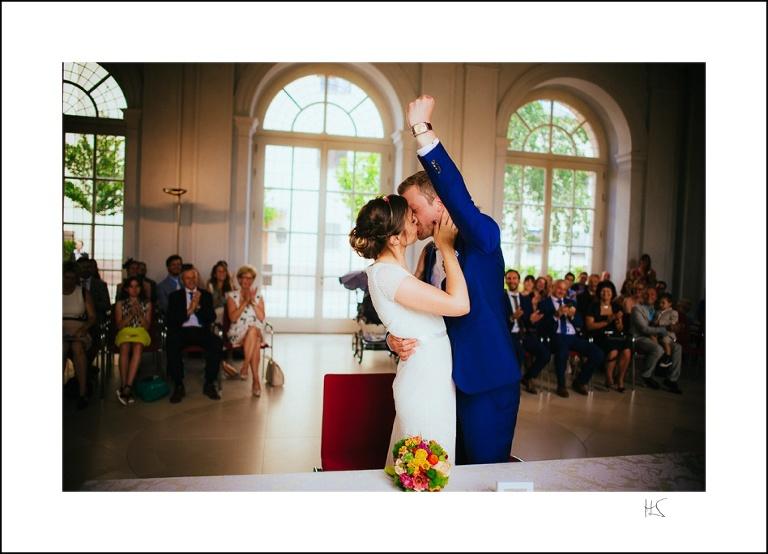 Hochzeitsfotografie erlangen