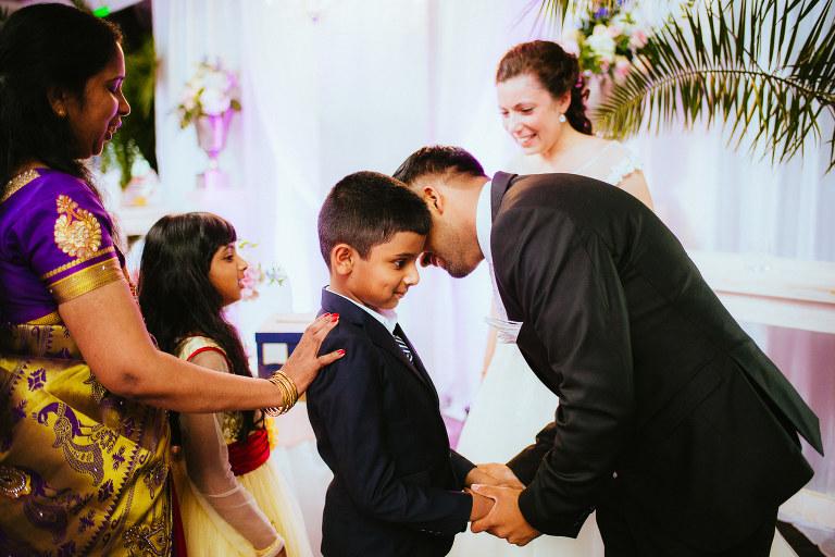 Eine Deutsch Indische Hochzeit In Bremen Mit Hindernissen