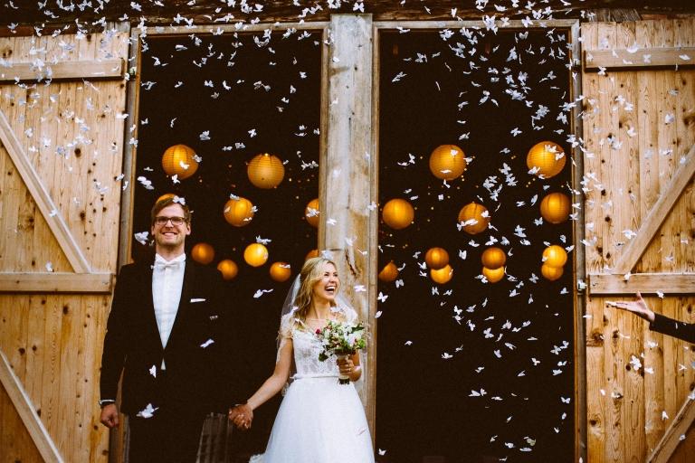 Hochzeitsfotograf für Hamburg