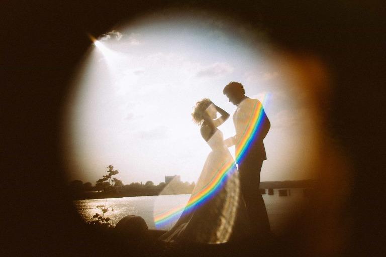 Kunst in der Hochzeitsfotografie